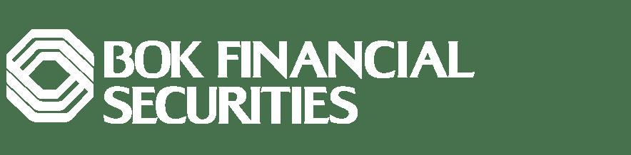 BOK FInancial Securities
