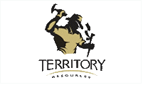 Territory Resources logo