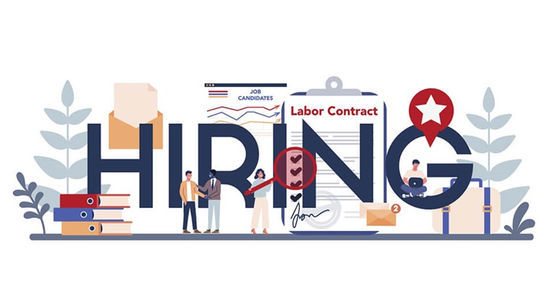 Star search: employers struggle with labor pains